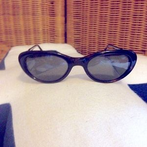 Fossil sunglasses VGC Madison  PS2122224 tortoise